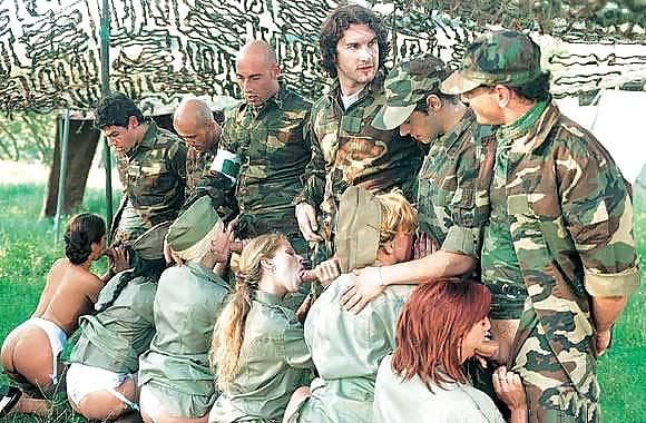 военные фильмы русские эротические девушек