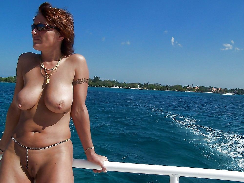 Myrtle beach wife naked #5