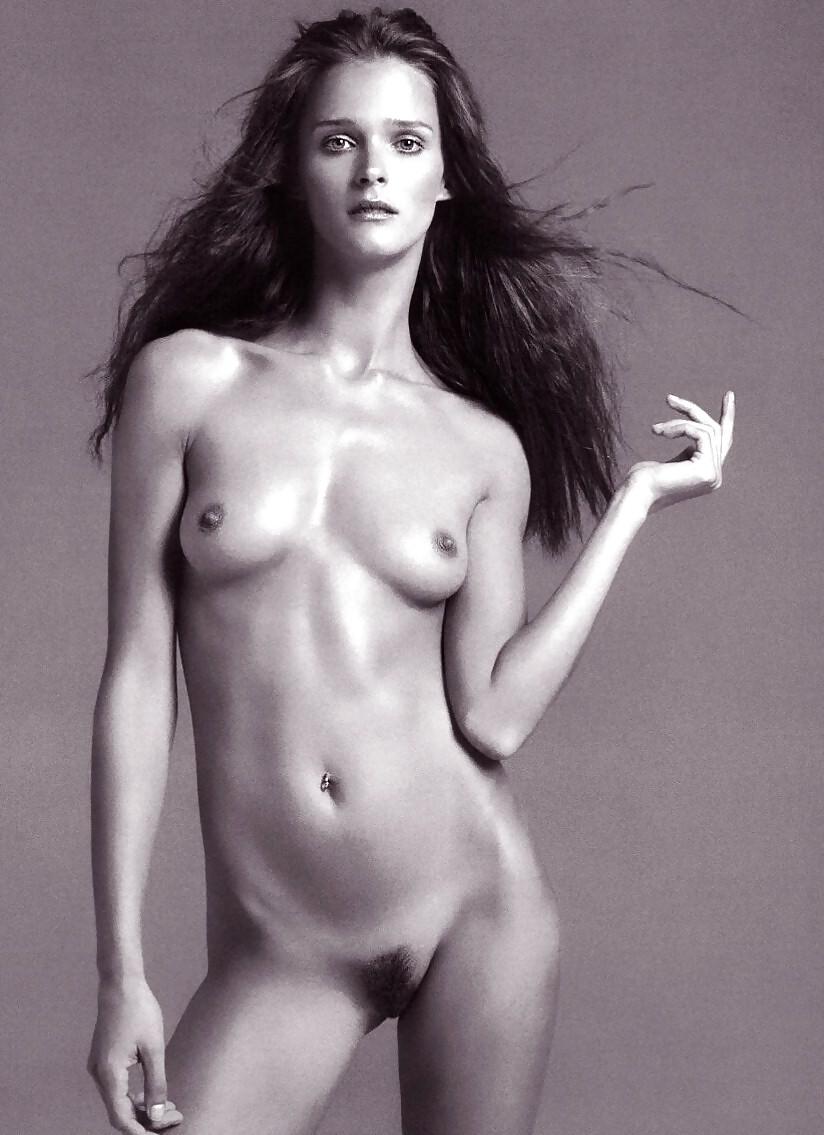 high models Brunette fashion