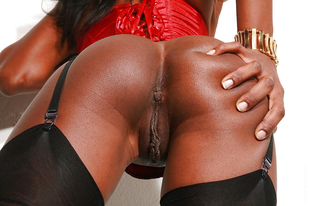 Big Black Girls Photos