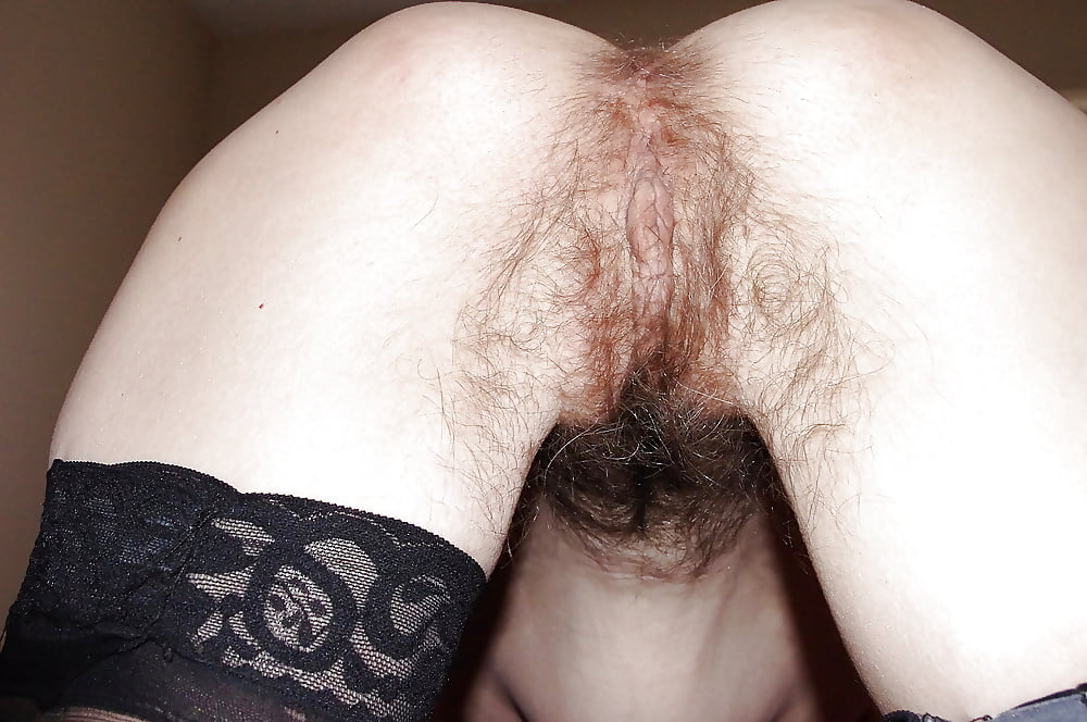 Nude polish hairy slut