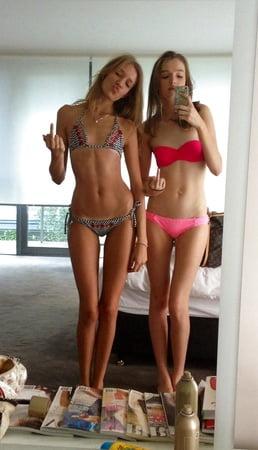 Beach Teens no 2