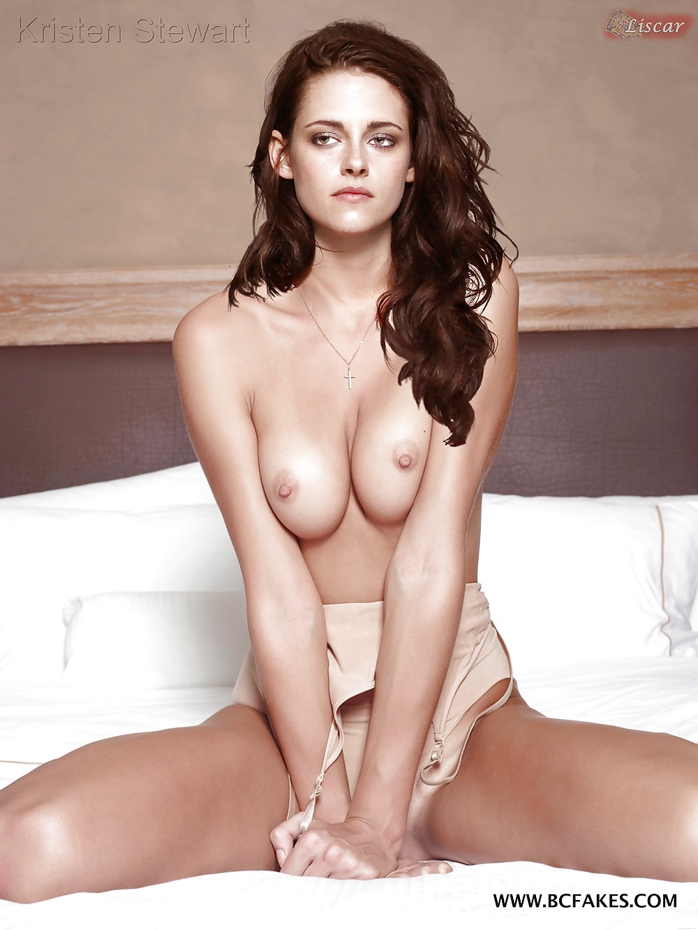 Twilight fake nudes, hot fuck nd kiss
