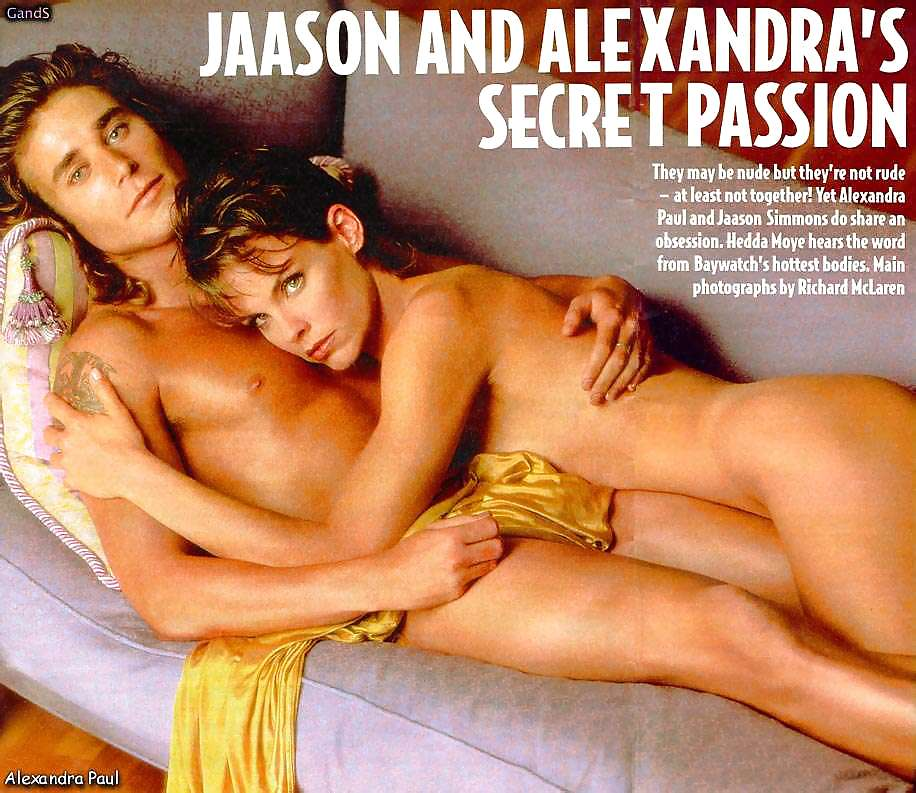 Alexandra paul hot sex pics, jon bon jovi naked girls