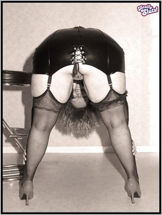Hot sluts in stockings # 02 - 88 Pics
