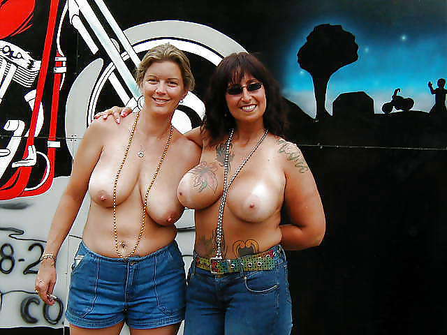 Amateur chubby biker rally bitches, nude girl giveing a blow job gif