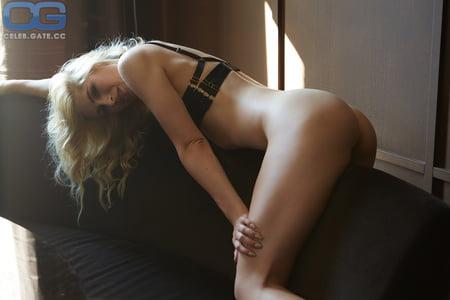 Götz nackt lea Lea Michele,
