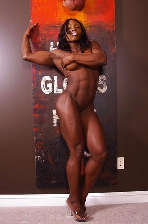 Black Female Mistresses