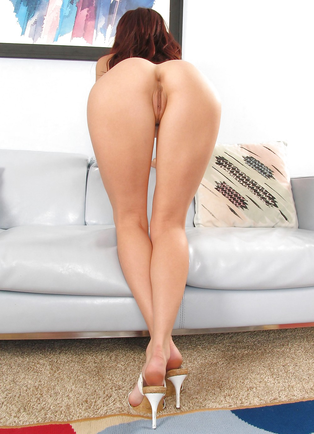 Pussy And Legs Porn Pics