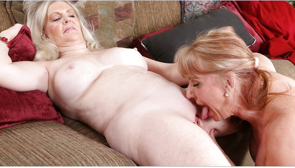 Old mature lesbian mom tube — photo 15