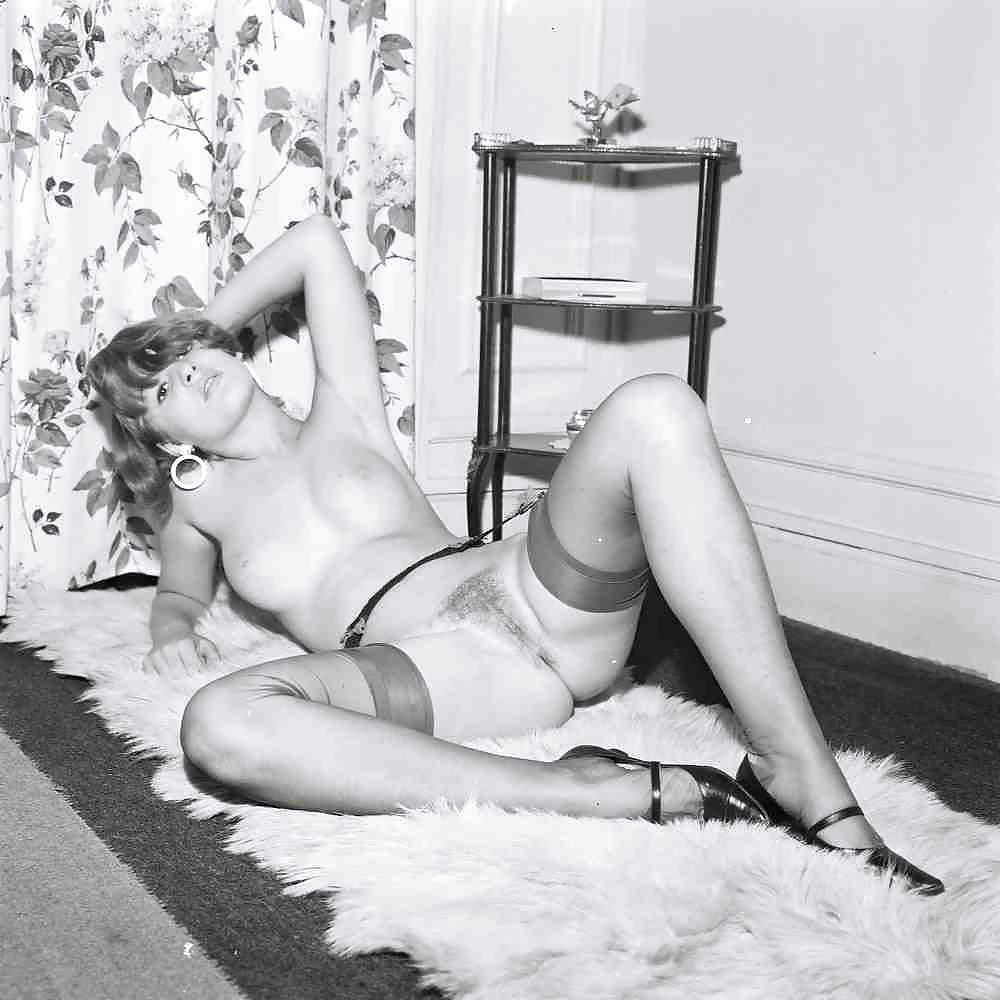 эротичные фото 70 х