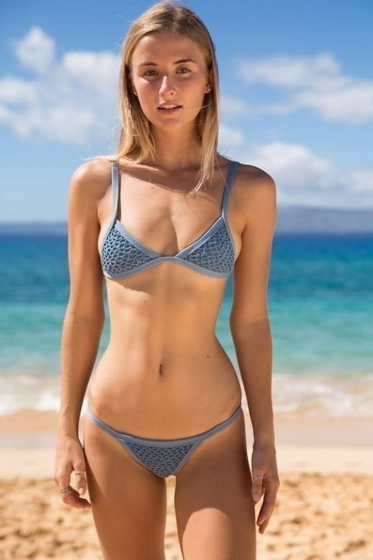 Welcome to the Beach all about Swimwear Vol 389 - 27 Pics
