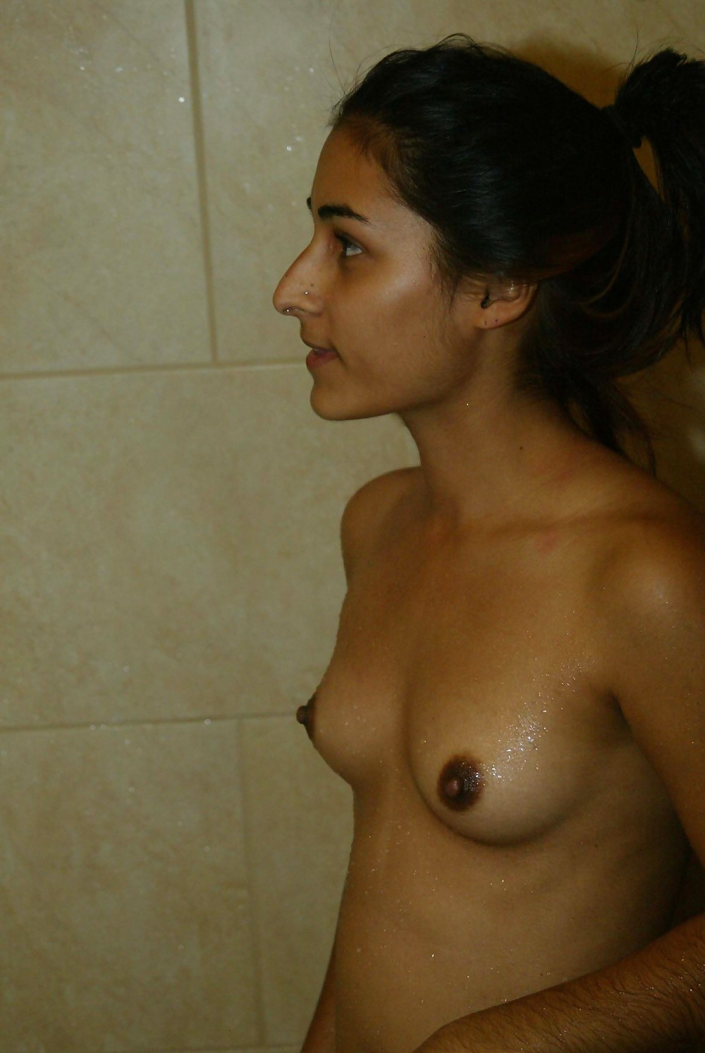 from Charles iranian nude young girls