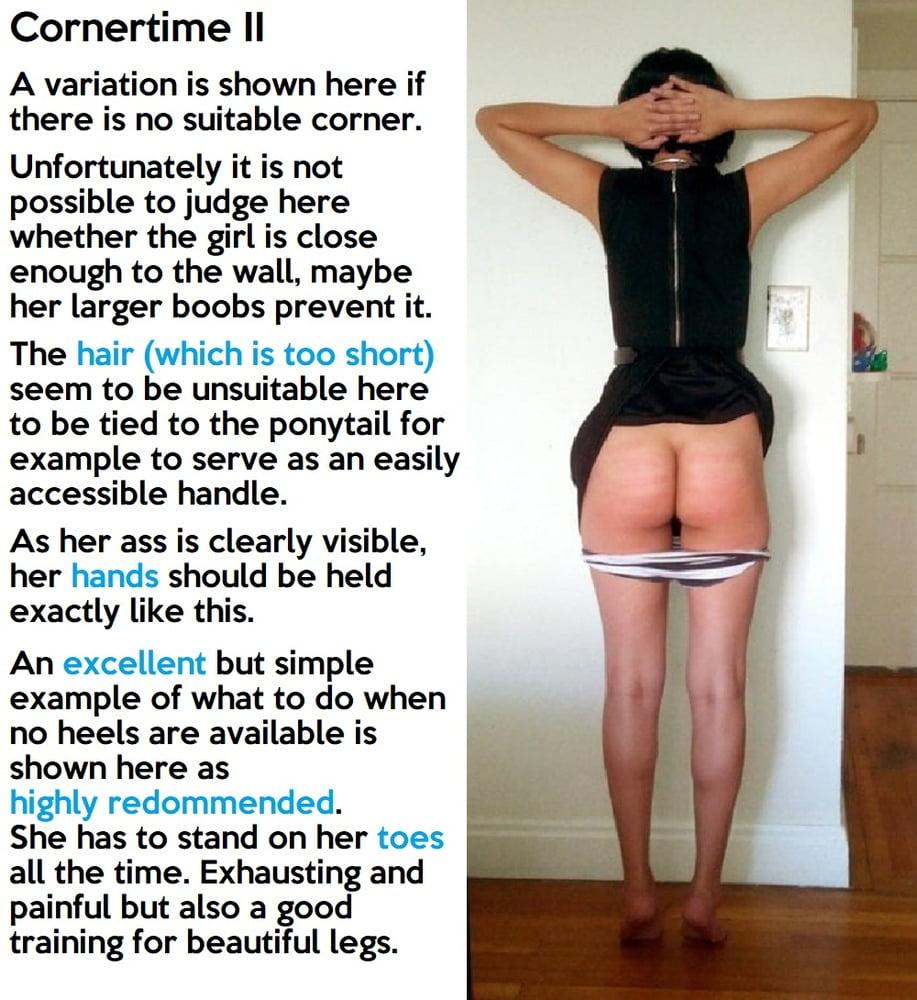 WMW How to treat females Cornertime BWCMAG - 10 Pics