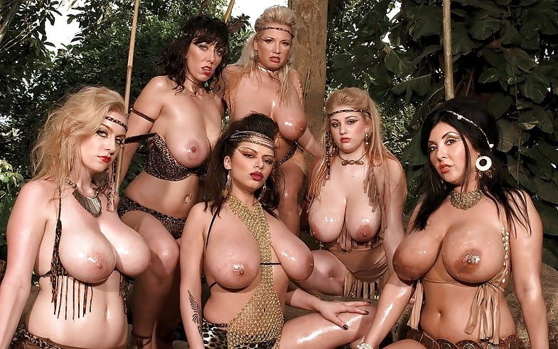 Порно фильмы о амазонках