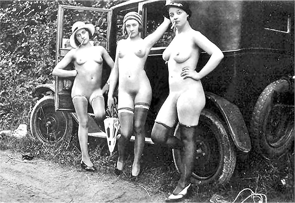Vintage german nude, xxx alicia machado playboy