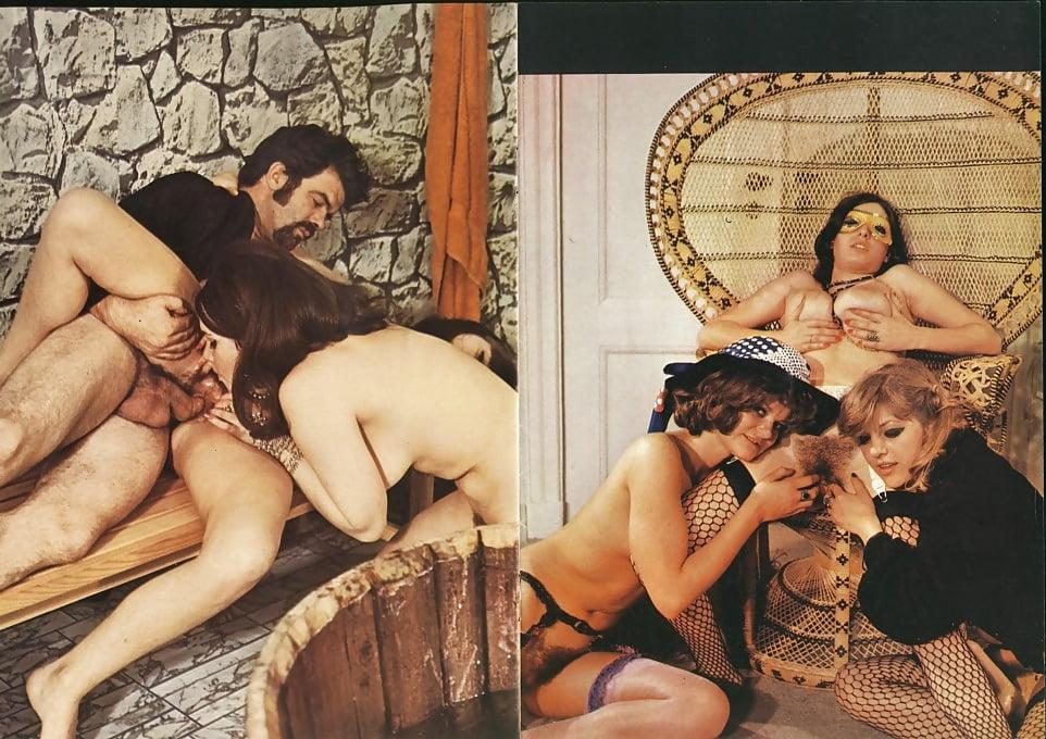 Ретро порно укрощение маркизы женщины эротических нарядах