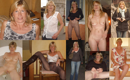 Before after 239 (Older women special).