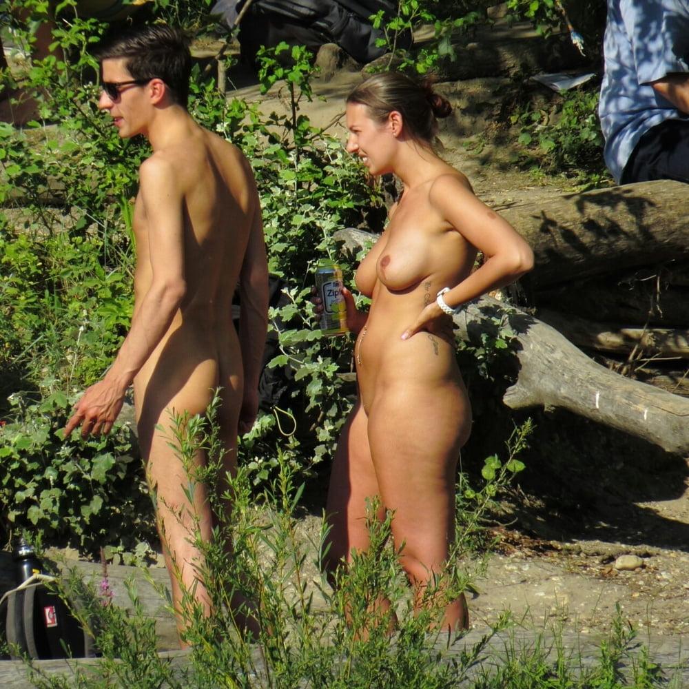 Nude beach men videos-4038