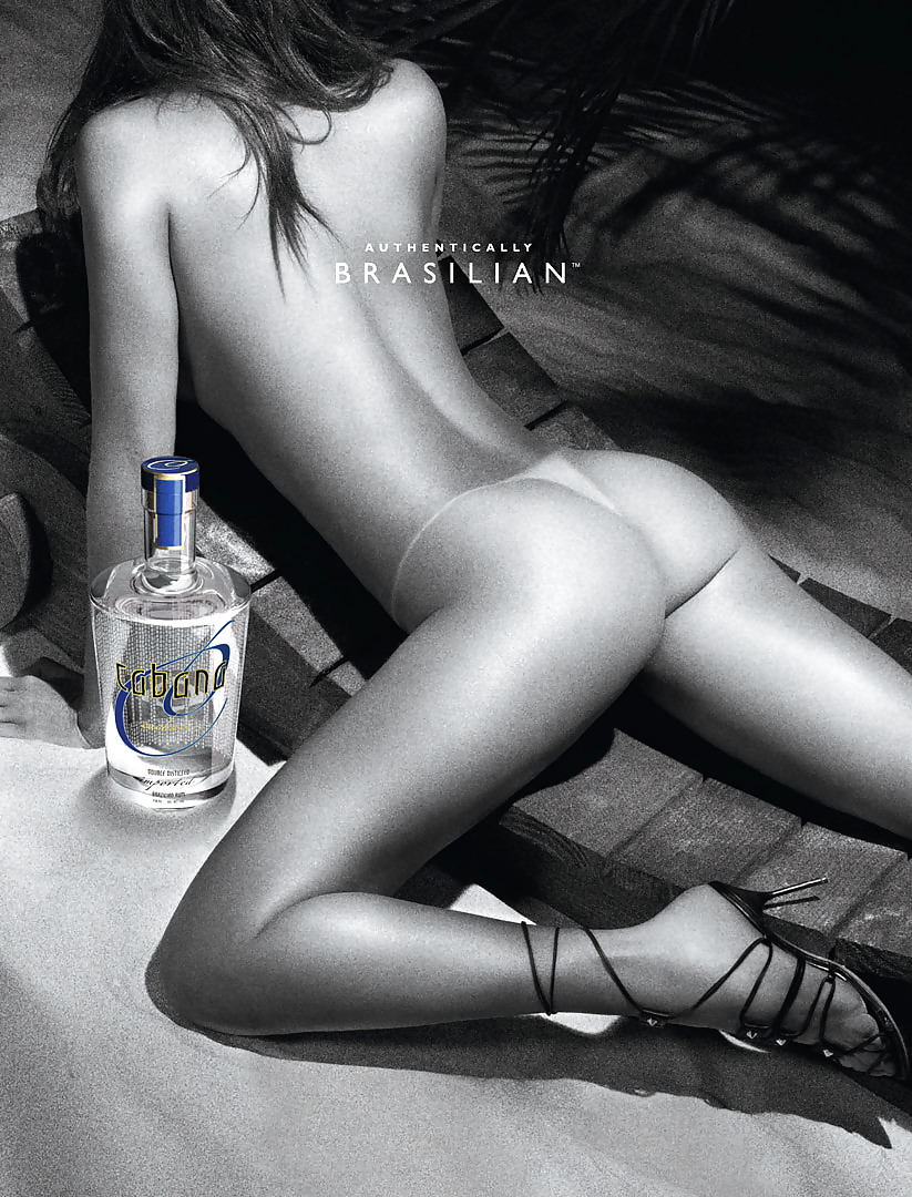 Nude Just Released A Gin Soda, And It's A Serious Game