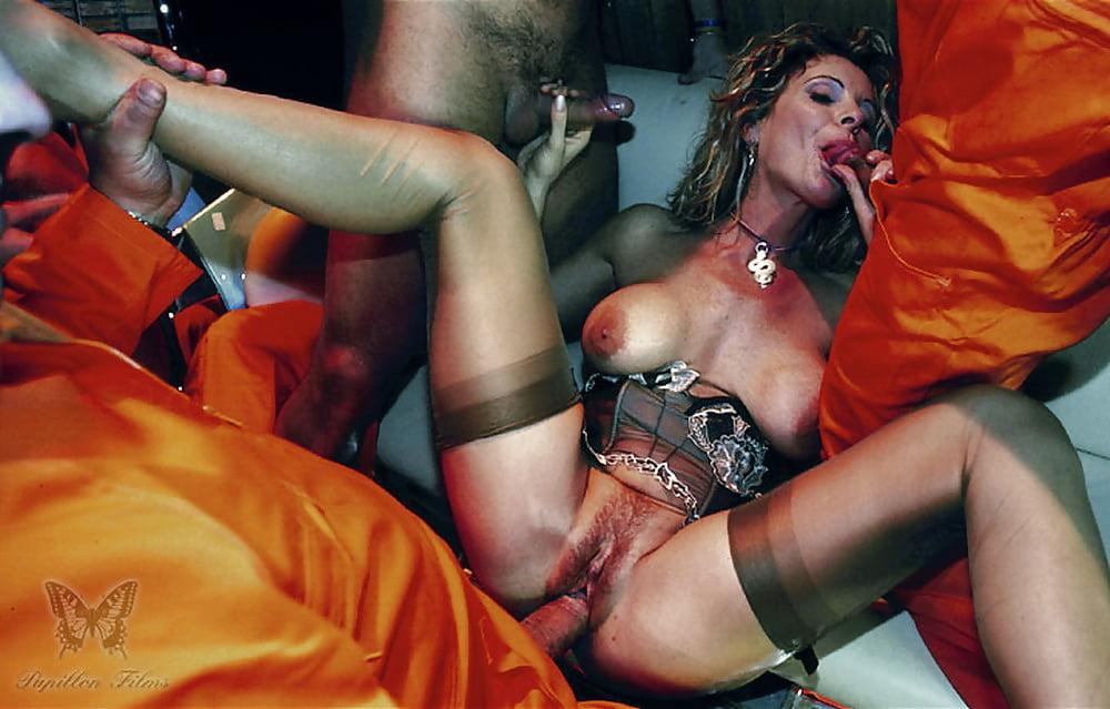 Alessandra schiavo pornstar