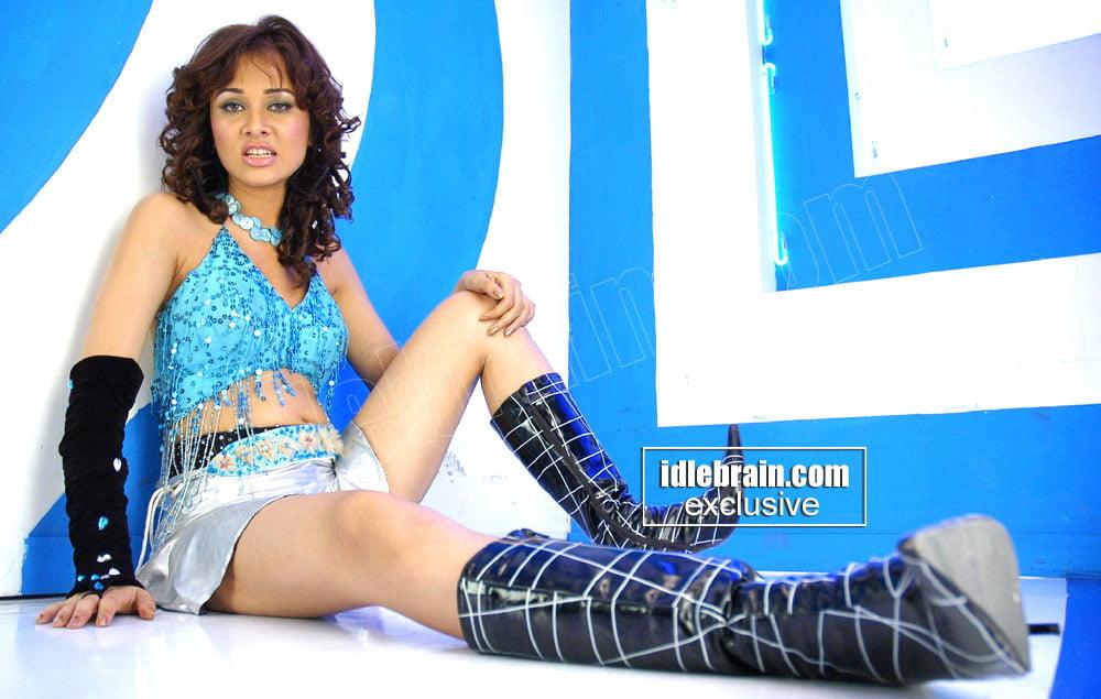Nisha kothari nude photos-4585