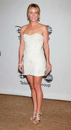 Nackt Andrea Anders  12 Times