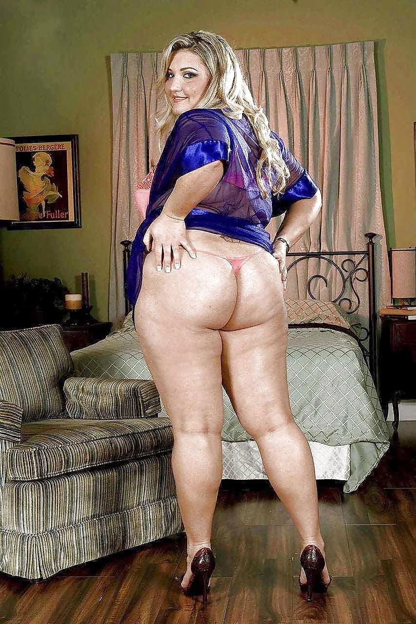 Xl girls fat ass naked — photo 14