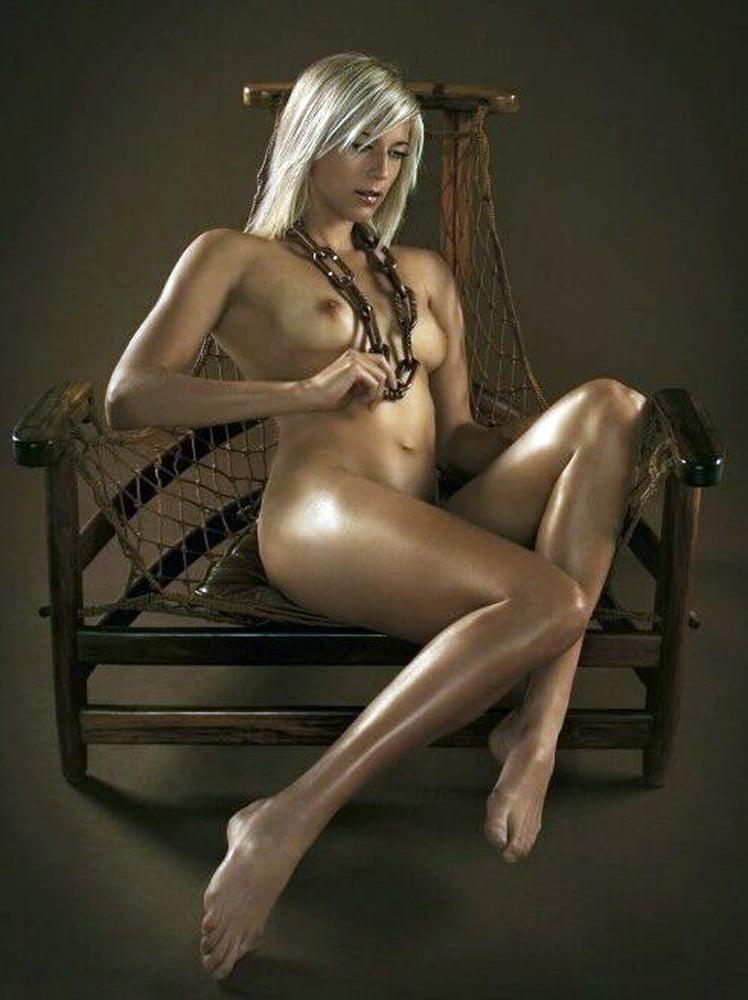 Nude olympic