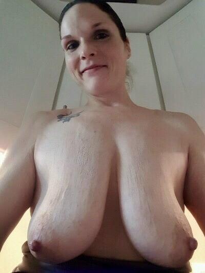 Big tita at work