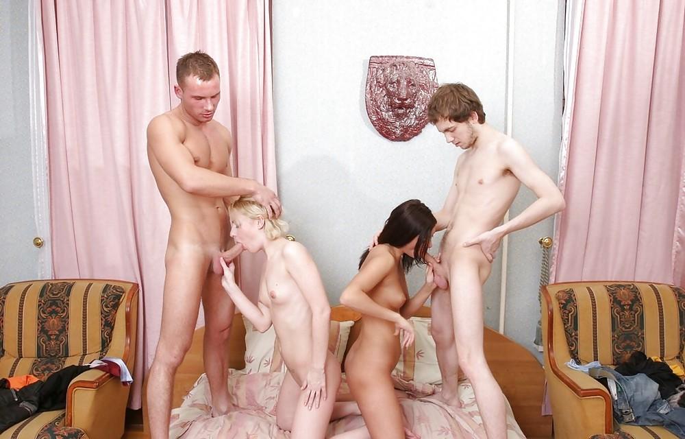 Видео секс в гости женская — pic 5