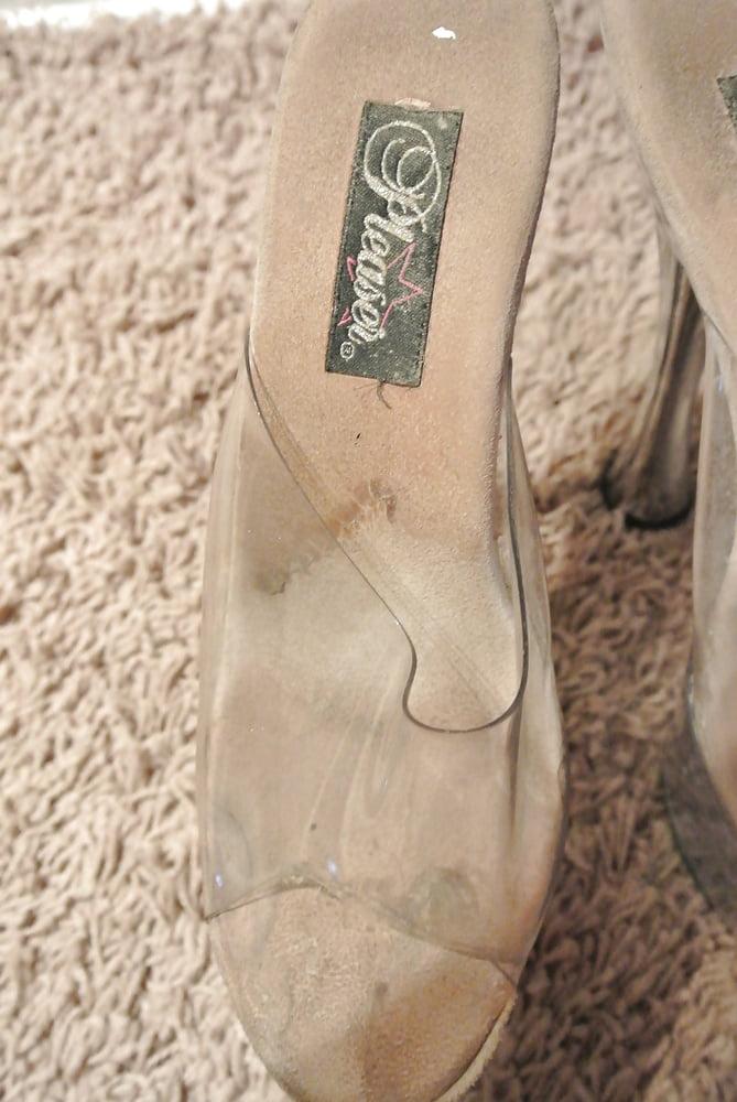 Well heeled women tgp