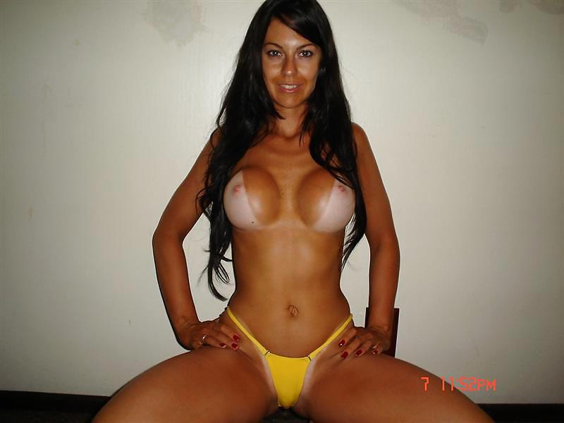 Busty latina slut with big fake tits sucking and fucking