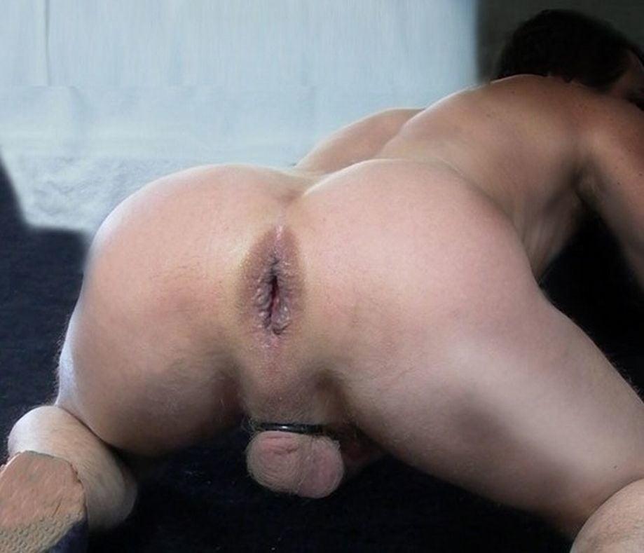 Gabriel Clark's Huge Cock Fucks Wess Russel's Hot Smooth Bubble Butt Asshole Free Big Dicks Gay Porn