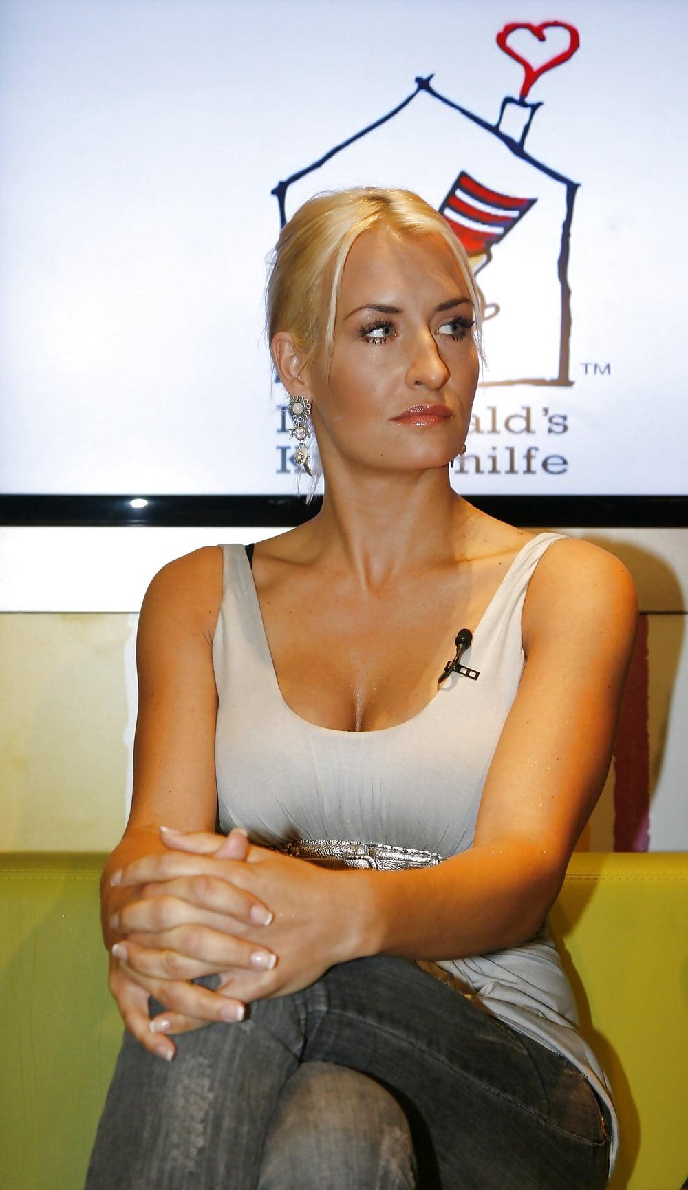Sarah Connor Titten