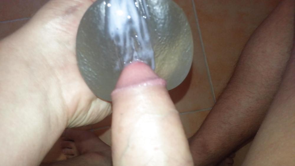 Gummi muschi