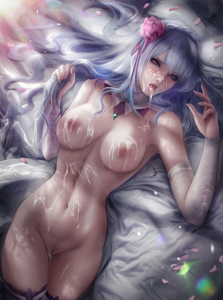 Hentai Artist Axsens