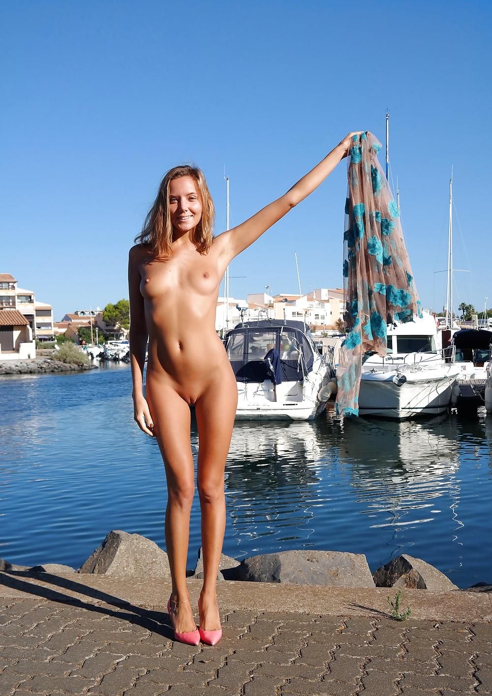 Public nudity xhamster
