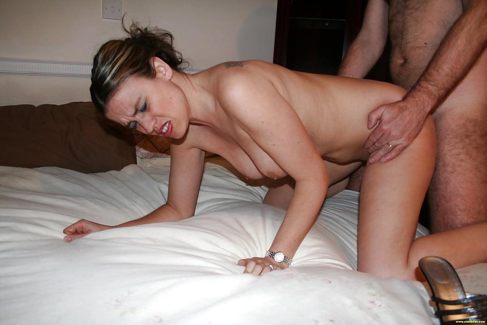 Porn threesome amateur-1248