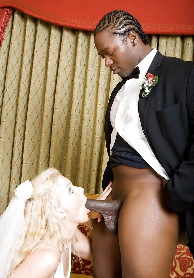 Hot bride fuck blackmen 2