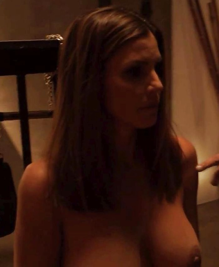 Jennifer Carpenter Porno