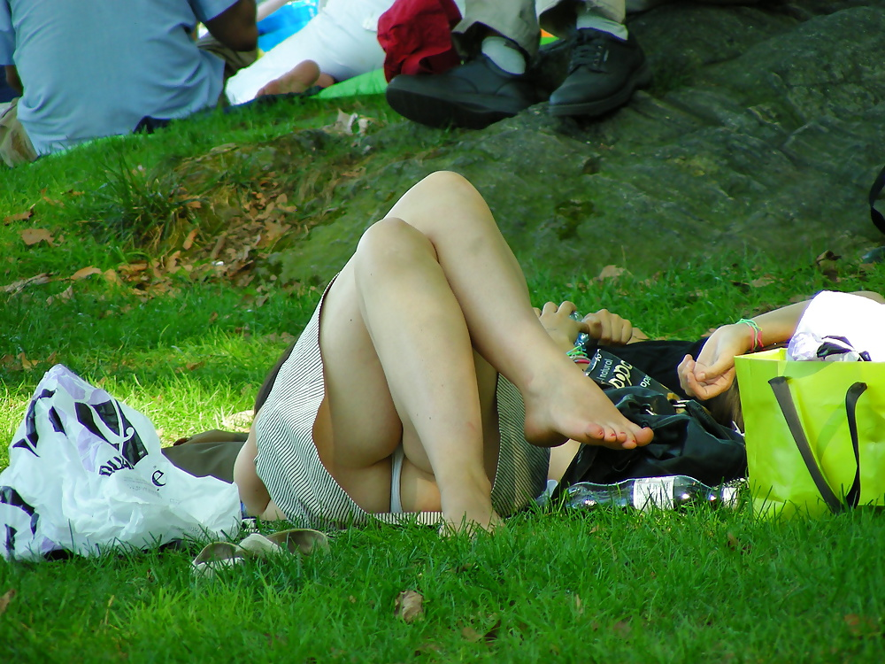 In park upskirt, fuckers with teen pics