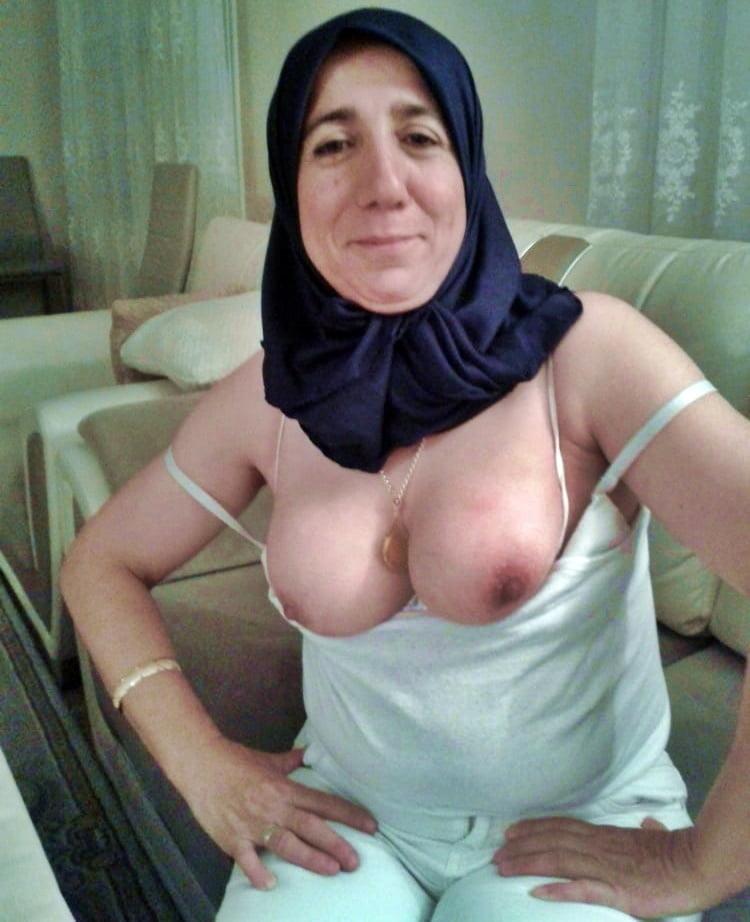 Pink turbaned turkish girl