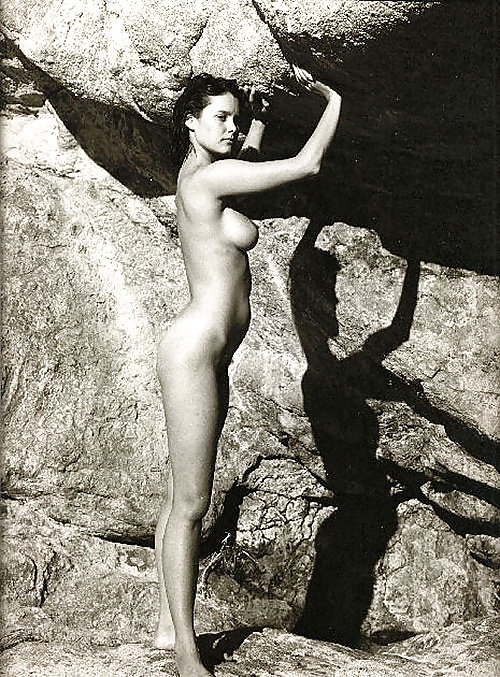 Nude carey lowell