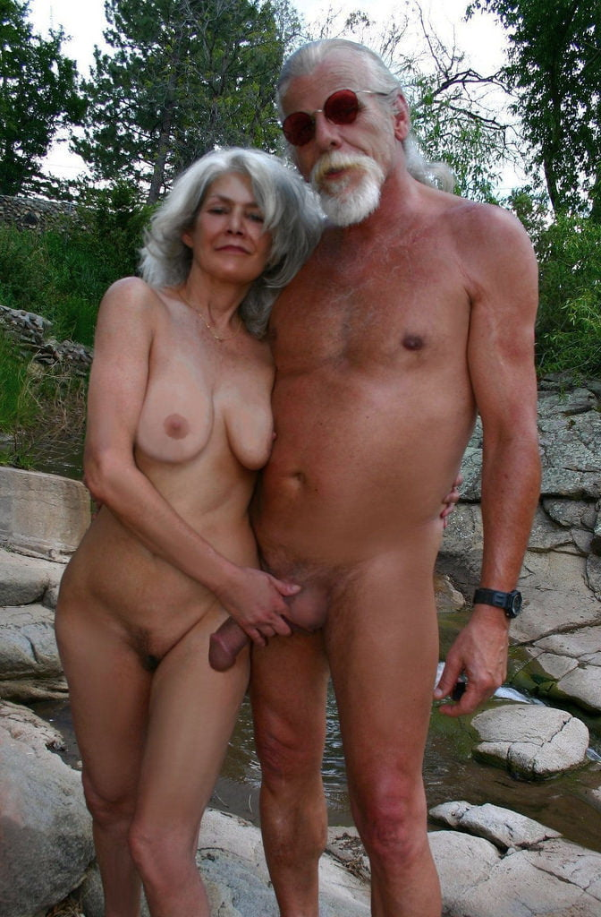 Old harry couples naked pics — img 3
