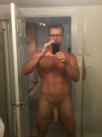 Cock selfies