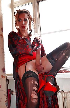 Schillaci recommends Transsexual escorts.com