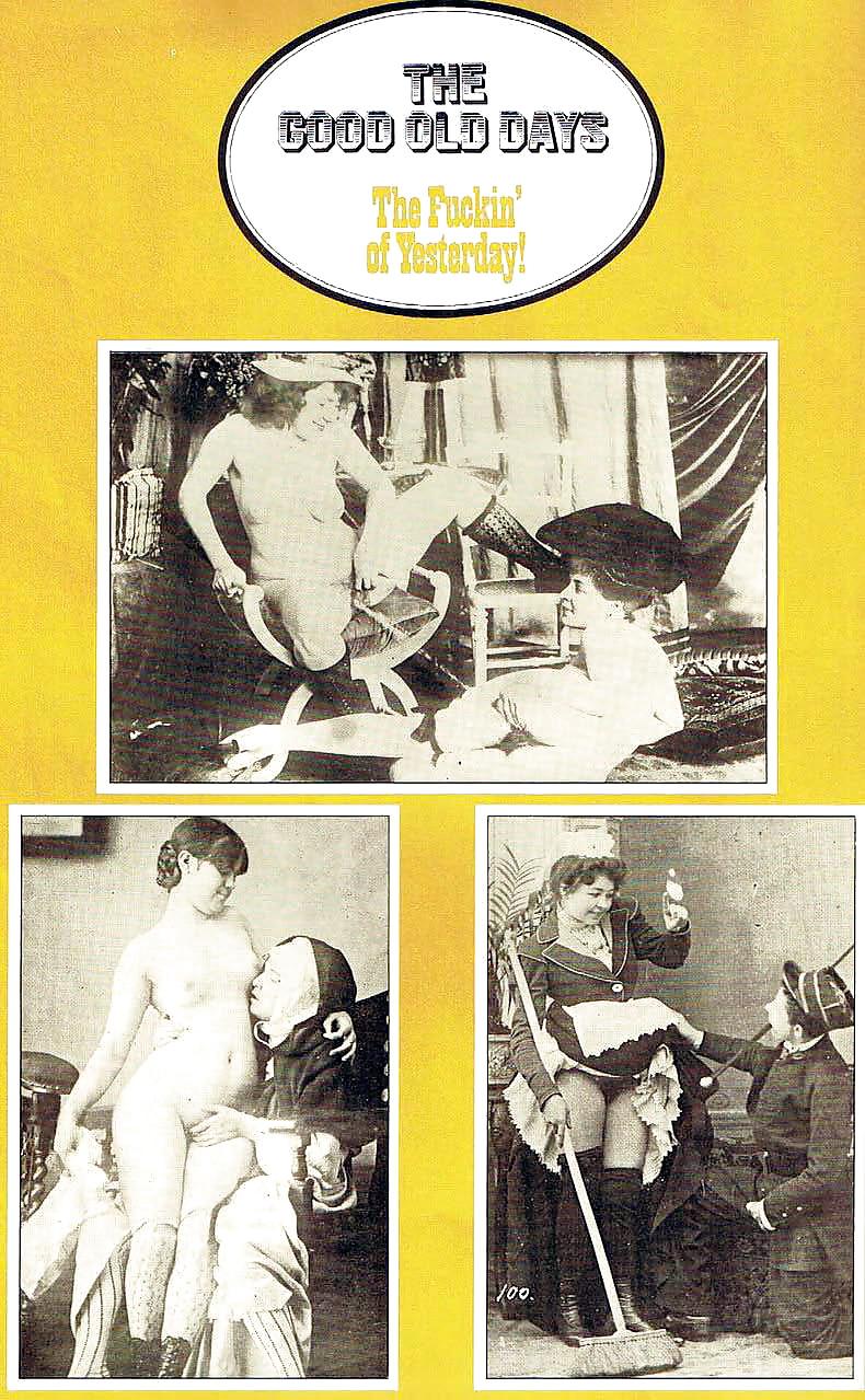 Vintage public porn-8415