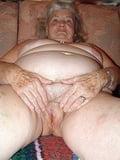 grannies fannies