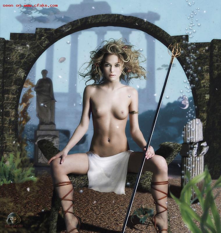 Porn keira knightley nude